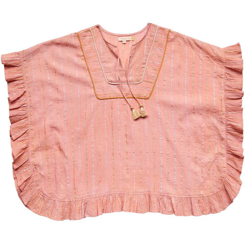 pink icing chloe coverup