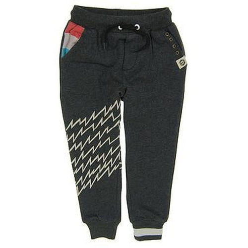 Electric Sweatpants