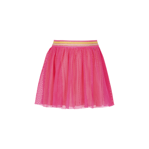fluorpink eve skirt