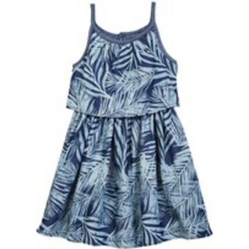 HAWAIIAN TANK DRESS