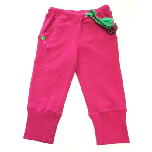 Fuschia Sweatpant
