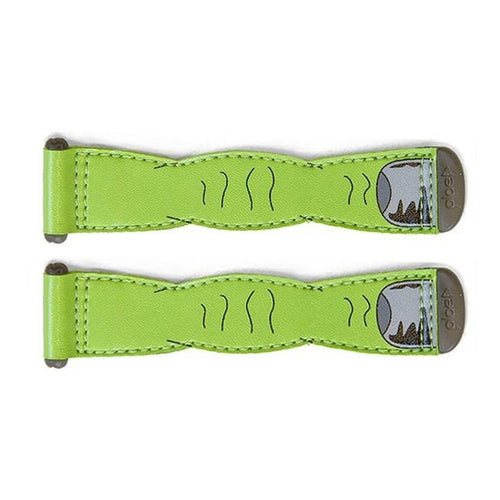sticky fingers shoe strap