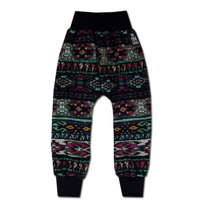 Tribal Harem Pants