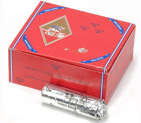 Three King Coals - Incense Coals