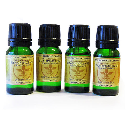 Pinyon Pine Natural Oils