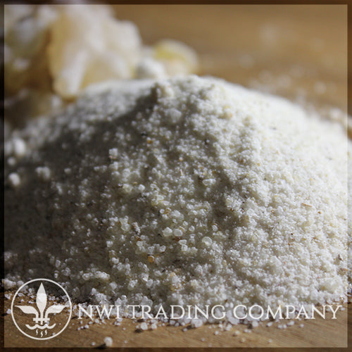 Boswellia Carterii Powder - Frankincense from Somaliland