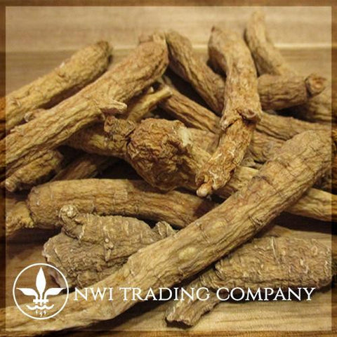 American Ginseng Root, 西洋参