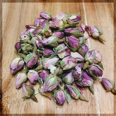Bulgarian Rose Buds