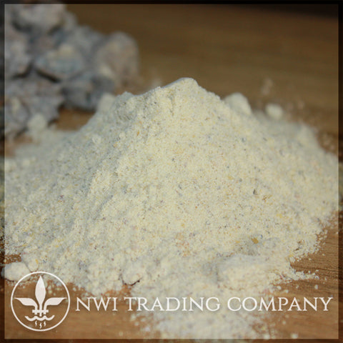 Boswellia Serrata Powder - Indiana Frankincense