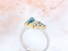 Zircon Sea Ring