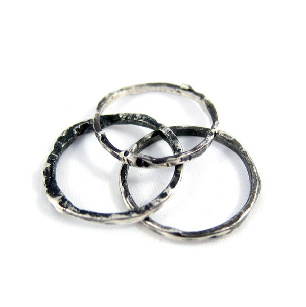 1.2mm Stacking Ring