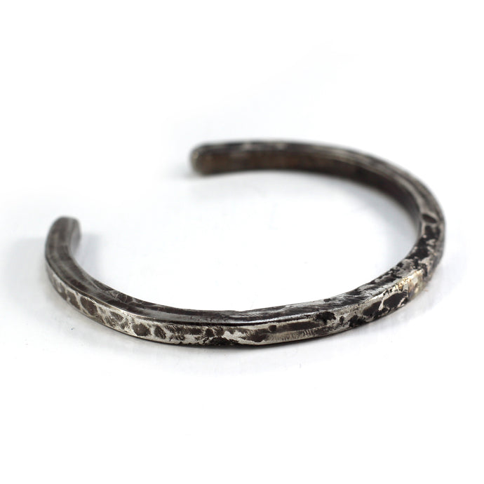 Heavy Weight Solid Bangle