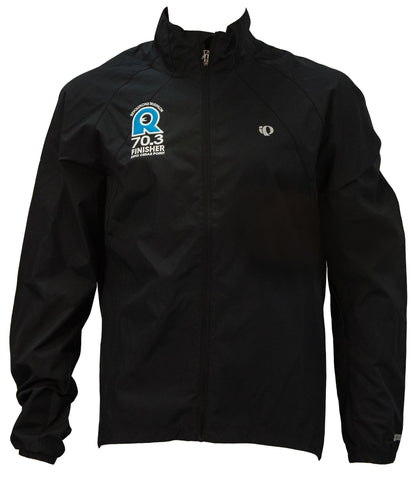 2013 Rev3 Cedar Point 70.3 Finisher Jacket - Men's