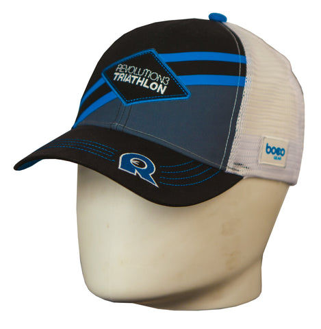 Rev3 Youth Stripes Hat