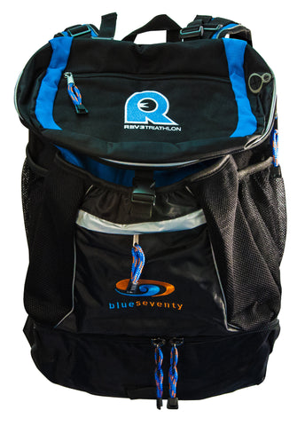 blueseventy Transition Pack