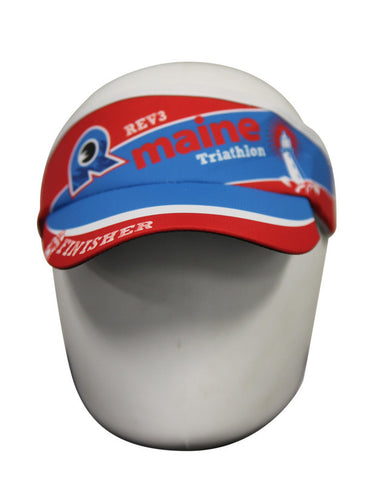 REV3 Maine Throwback Visor