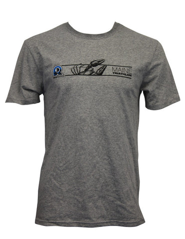 Men's Maine Tshirt