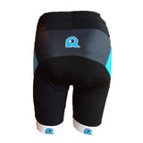 Rev 3 Logo Tri Shorts, Women