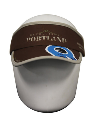 REV3 Portland Throwback Visor