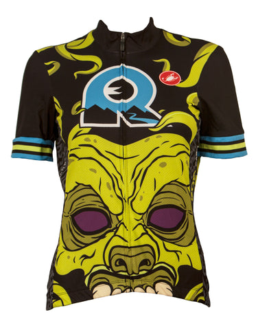 Quassy Cycle Jersey