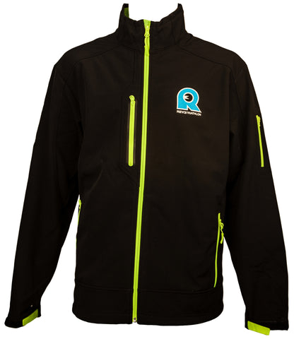 Zorrel Softshell Jacket