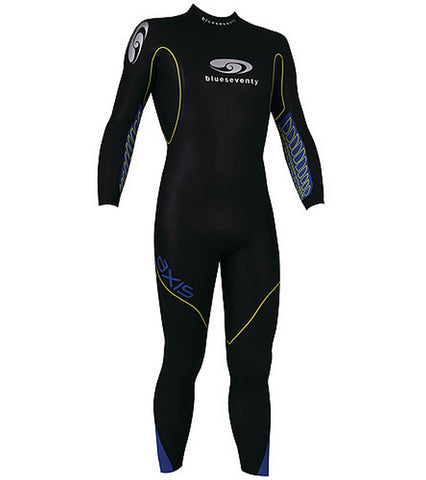 Mens Blueseventy Axis Fullsleeve Wetsuit - Brand New