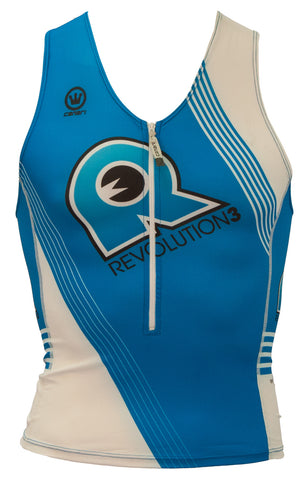 Rev 3 Logo  Gear by Canari