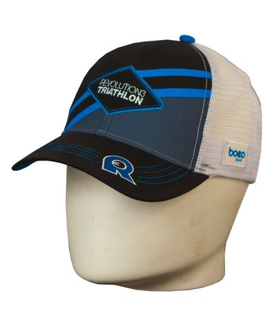 Rev3 Stripes Hat