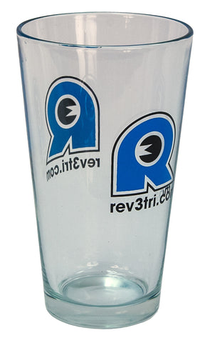 Rev3 Pub Glass
