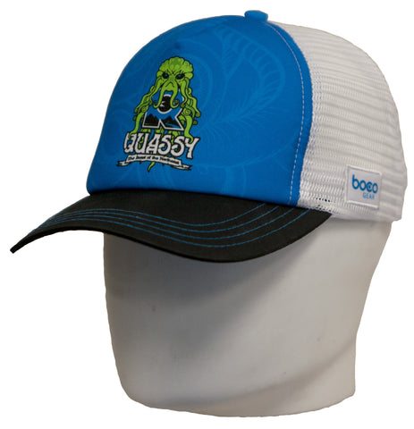 Quassy Foam Trucker Hat