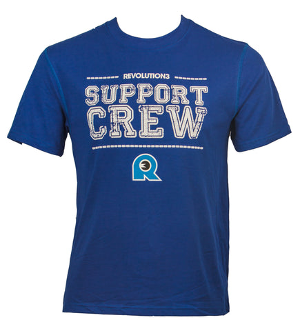 Rev3 Support Crew T-Shirt