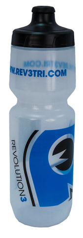 Rev 3 logo Water Bottle