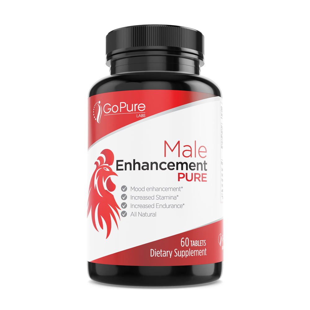 Male Enhancement 60 Ct.