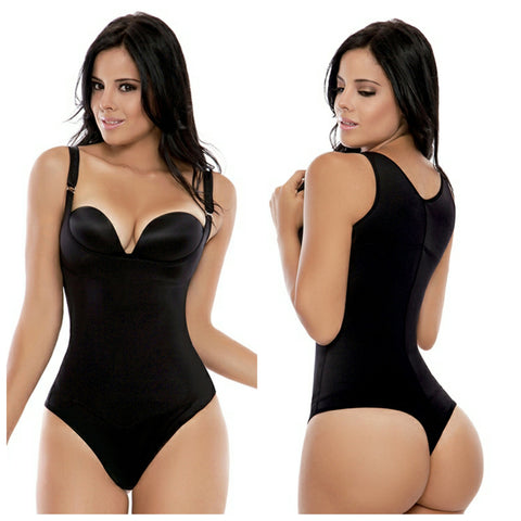 Latex Thong Suit Style: 1061B/5054