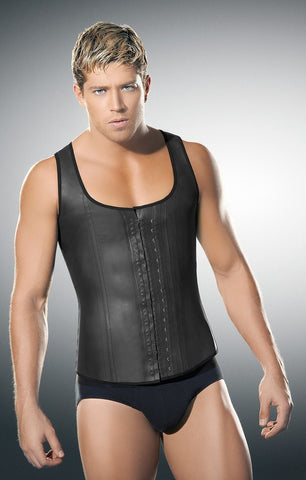 Men`s Latex  Waist Training