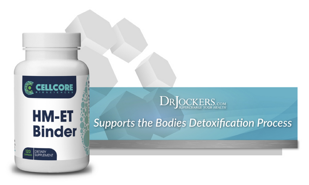 Bioactive carbons, BioActive Carbons: High Energy Compounds for Detox and Vitality
