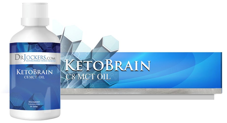 MCT oil, 5 Reasons to Use MCT Oil for Ketosis