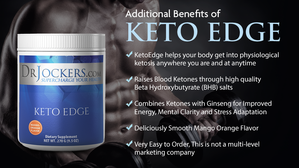 Exogenous Ketones, What Are Exogenous Ketones and Are They Healthy?