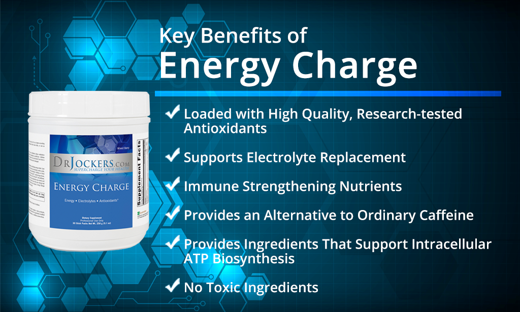 Energy Drinks, The 5 Most Powerful Natural Energy Drinks