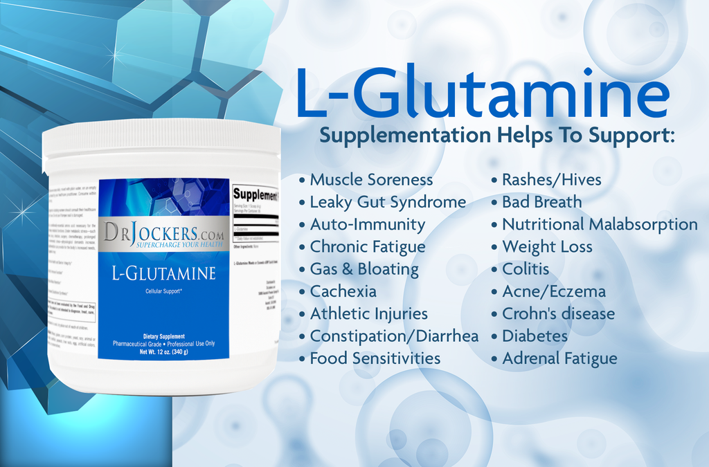 glutamine, The Top 10 Best Food Sources of Glutamine