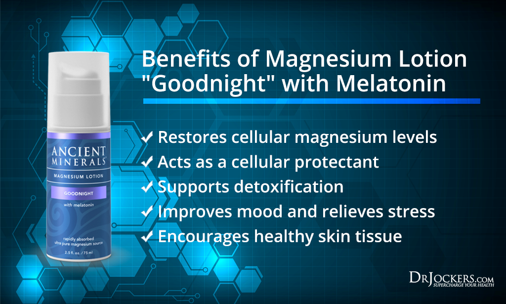 Magnesium supplement, What Is The Best Magnesium Supplement?