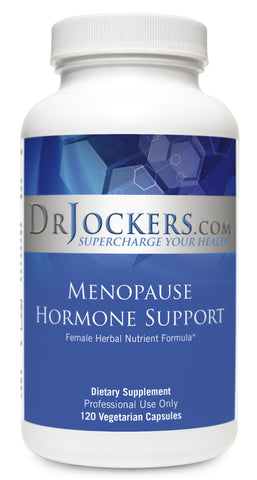Menopause Hormone Support