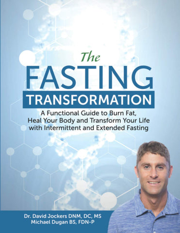 The Fasting Transformation