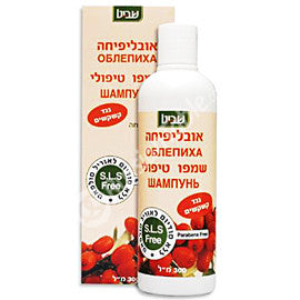 Sea Buckthorn Dandruff Threatment Shampoo