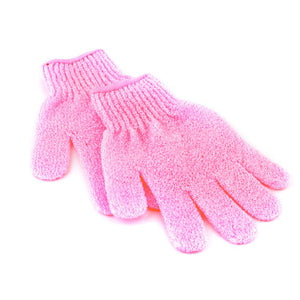 Riffi Body Peeling/Exfoliating (1 Pair of Gloves)