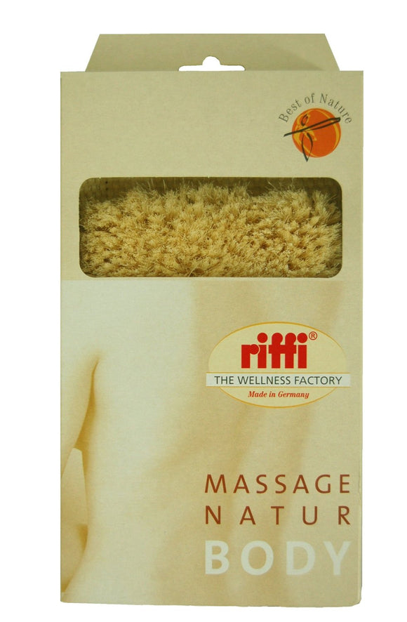 Massage Natural Aloe-Sisal
