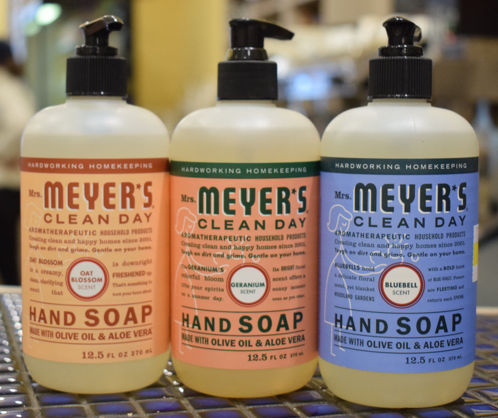 Meyers Liquid Hand Soap