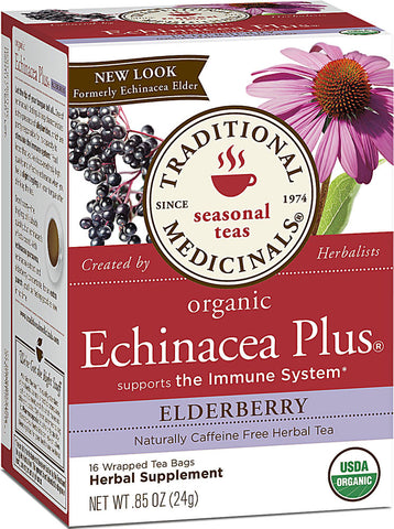 Echinacea Plus (Elderberry)