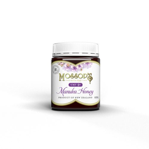UMF®5+ Manuka Honey 250g
