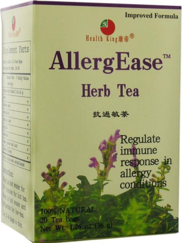 AllergEase